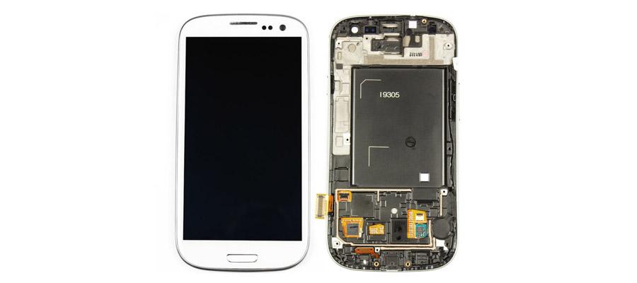Changer écran Galaxy S3