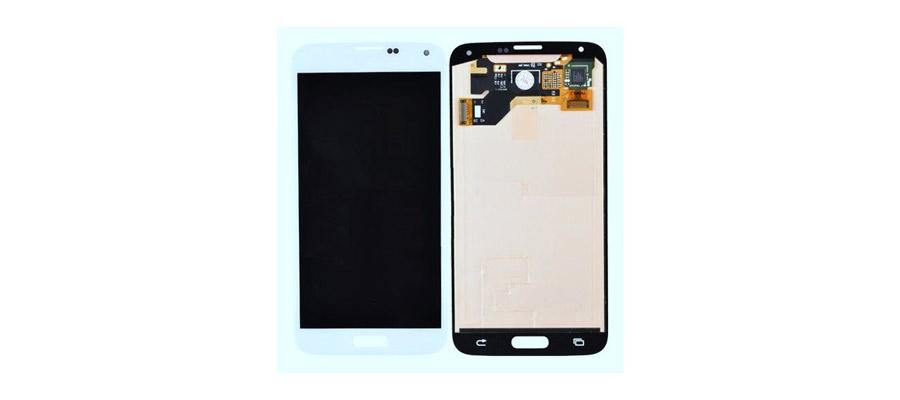 Changer écran Galaxy S5