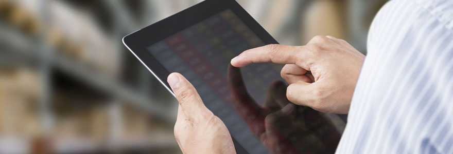 Achat de tablettes Samsung à prix réduits
